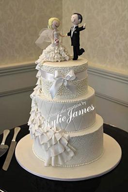 Wedding Cake Design Awards